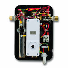 Electric Heat Wiring Diagrams 220 Ecosmart Eco 11 Electric Tankless Water Heater 13kw At 240 Volts