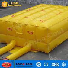 fire fighting rescue air cushion inflatable air mattress buy