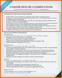 Resume Summary Of Qualifications Samples by Summary Of Qualifications Examples Apa Examples