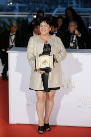 Seeking Cast Rosa Jose Becomes 1st To Win Cannes Best