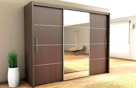 Mirror Doors For Closet Closet With Door Sliding Closet Mirror Doors Storage Closets With