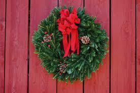 live christmas wreaths christmas wreath ideas live christmas wreaths