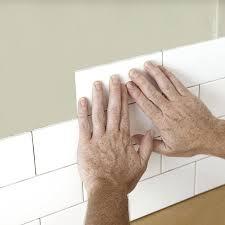 adhesive backsplash tiles for kitchen self adhesive backsplash bikepool co