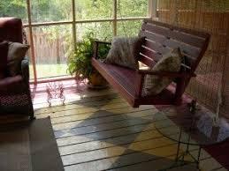 Decorative Floor Painting Ideas 117 Best Painted Floors Images On Pinterest Painted Floors