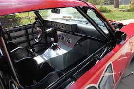 1981 Camaro Interior Ultimate Street Car Legal And Licensed Dirt Track Racer