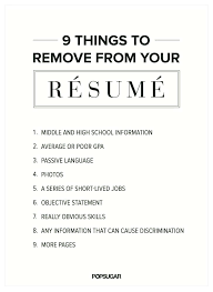 resume objectives writing tips this is writing a great resume resume writing advice 9 things to