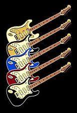 Guitar Rugs Tv Movies U0026 Music Novelty Area Rugs Ebay