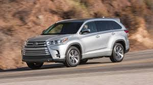 colors for toyota highlander 2016 toyota highlander pricing for sale edmunds