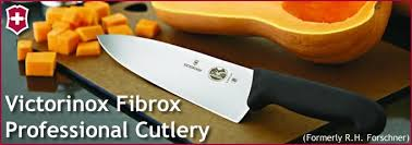 victorinox forschner professional fibrox handle cutlery at swiss