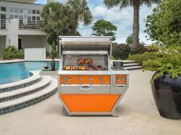 Backyard Grills Reviews by Hestan Outdoor Grills A Shot Across The Bow Of Kalamazoo