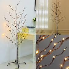 Lighted Tree Home Decor 28 Lighted Tree Home Decor 5m 200led Pre Lighted Tree Light