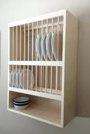 plate rack cabinet insert plate storage for kitchen cabinets rack cabinet uk racks ideas