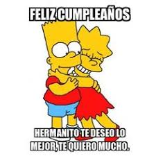 Meme Nelson - you re older happy birthday nelson muntz simpson meme