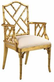 chinese chippendale chairs bamboo dining arm chairs foter