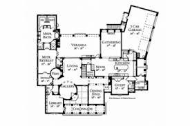 8 mediterranean estate house floor plans mediterranean mansion