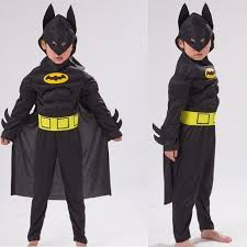 Halloween Costume Boys Cheap Superhero Suit Kids Aliexpress Alibaba Group