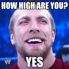 Wrestlemania Meme - daniel bryan is yes guy 10 guy know your meme