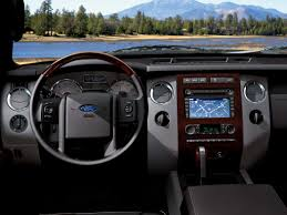 ford expedition interior pictures cars wallpapers pictures