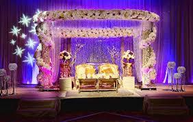 wedding mandaps mandap pink lotus events