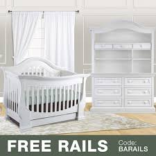 Convertible Crib Furniture Sets by Baby Appleseed 3 Piece Nursery Set Davenport 3 In 1 Convertible