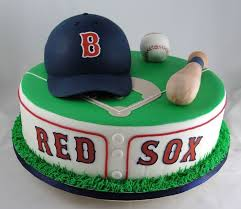 best 25 red sox cake ideas on pinterest red sox baseball