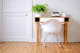 petit bureau scandinave à la recherche du bureau idéal frenchy fancy