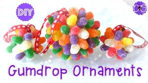 gumdrop ornaments easy