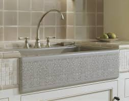 Kitchen Sink Backsplash Kitchen Sink With Backsplash 83 Inspiring Style For U2013 Federicorosa Me