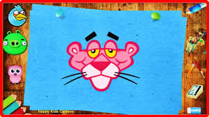 magic pencil the pink panther coloring book for kids coloring