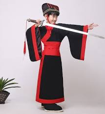 Chinese Costume Halloween Quality Wholesale Han Dynasty Clothing China Han Dynasty