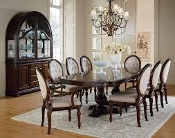 Standard Furniture Dining Room Sets Lge 17020 Carrington 17026 Main Jpg