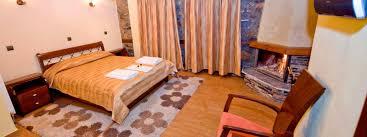 kaimaktsalan rooms fireplace spa jacuzzi hamam