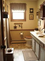 country bathroom decor ideas western bathroom decor hgtv pictures