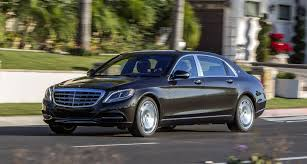 mercedes s600 maybach price mercedes maybach s class for half the price
