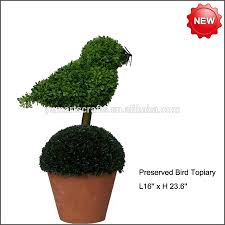 Preserved Boxwood Topiary Trees Boxwood Topiary Green Animal Wholesale Animal Suppliers Alibaba