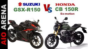 honda r150 price honda cb150r exmotion price vs yamaha r15 v2 price motorcycle