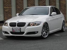 bmw 335d wheels silver vs black rims on aw page 2