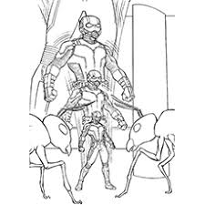 marvel ant man coloring pages 10 printable ant man coloring pages for toddlers