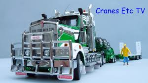 kenworth trailers twh doolans drake swing wing trailer kenworth t908 by cranes etc