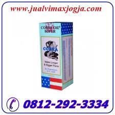 jual cobra oil asli usa pembesar alat vital di jogja 0812 292 3334