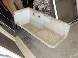 reglaze cast iron sink awesome cast iron sink refinishing t70 about remodel nice home
