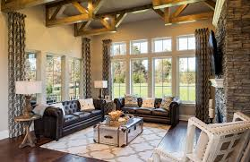 custom design homes model homes luxury custom design environments