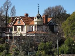 Old Mansions The Mansions Of Old Johannesburg Hudson And Gretel