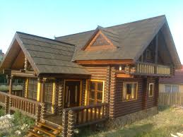 canadian log homes cavareno home improvment galleries cavareno