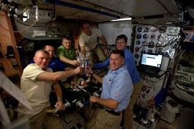 thanksgiving why do we celebrate it celebrating thanksgiving aboard the international space station nasa