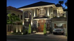 Three Bedroom House Plans 3 Bedroom House Design Philippines Home Beauty
