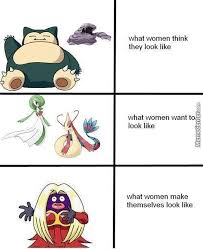 Favorite Pokemon Meme - what s your favorite pok礬mon post in the comments by myzzore