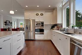 Armstrong Kitchen Cabinets Traditional Kitchen With Flush By Isola Homes Zillow Digs Zillow