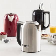 Kitchenaid Kettle And Toaster Kitchenaid Variable Temperature Kettle Red Kitchen Stuff Plus