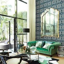 a street 56 4 sq ft daphne blue trellis wallpaper 2763 24222